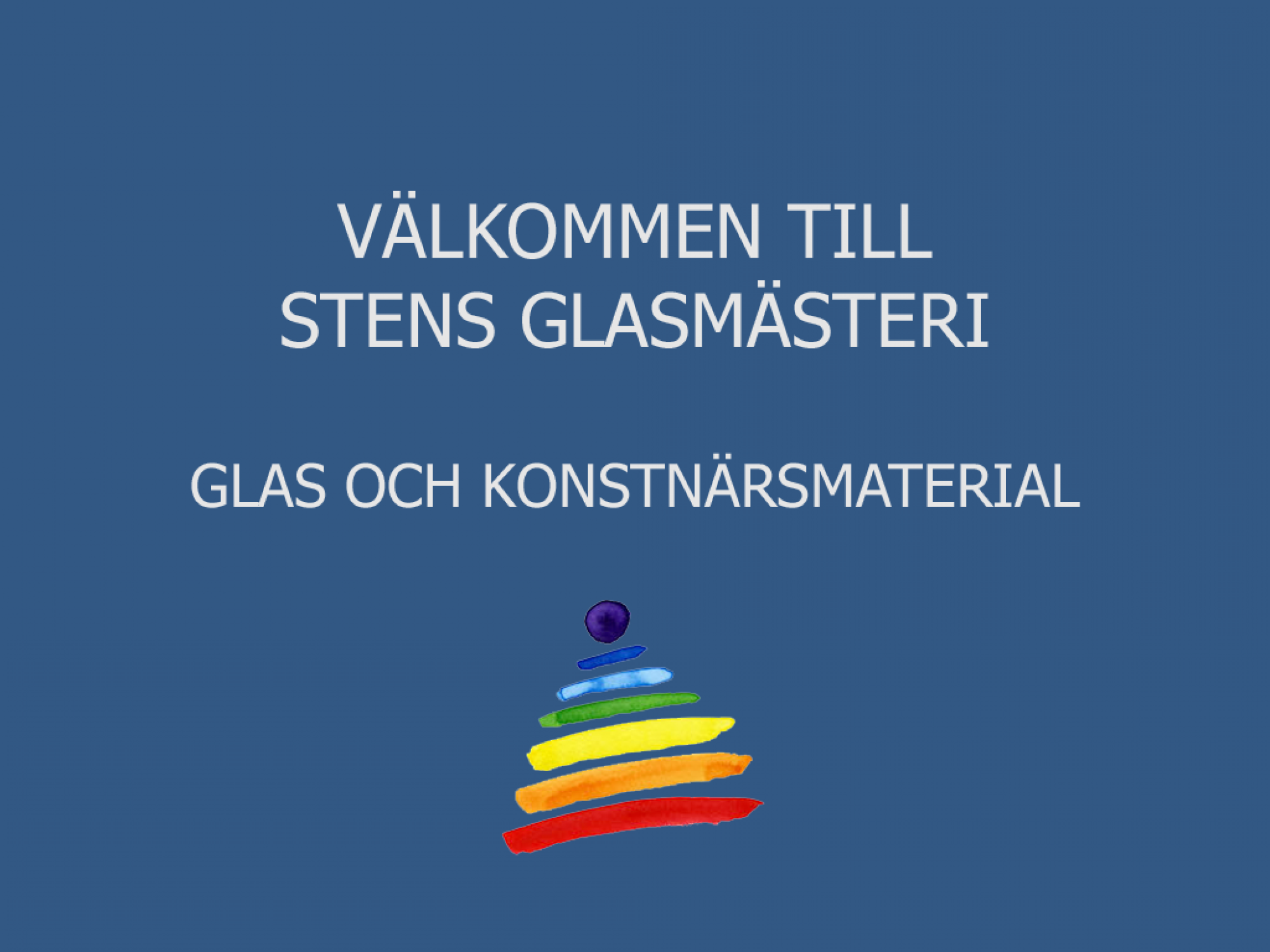 Stens Glasmästeri